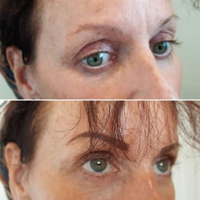 how much does microblading cost